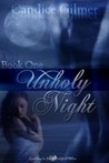 Unholy Night (Moonlight and Shadows, #1)
