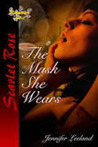 The Mask She Wears
