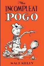 The Incompleat Pogo by Walt Kelly