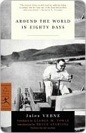 Around the World in Eighty Days Around the World in Eighty Days Around the World in Eighty Days