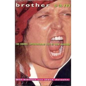 Brother Sam: The Short, Spectacular Life of Sam Kinison