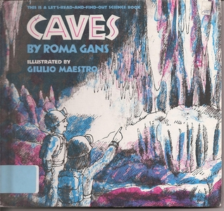 Caves by Roma Gans