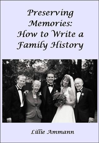 How to Write About Family in a Memoir