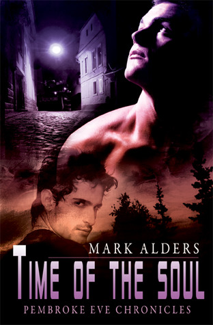 Time of the Soul by Mark Alders