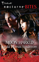 Moon Marked by Linda Thomas-Sundstrom
