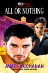 All or Nothing (Taking the Odds, #3)