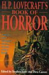 H.P. Lovecraft's Book of Horror
