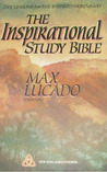The Inspirational Study Bible: Life Lessons from the Inspired Word of God -New King James Version
