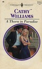 A Thorn In Paradise by Cathy Williams