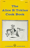 The Alice B. Toklas Cook Book (Paperback)