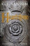 Heartstone (Matthew Shardlake, #5)