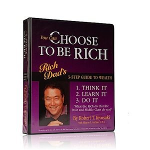 You Can Choose to Be Rich