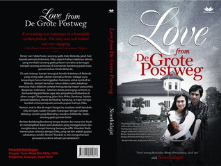 Love from De Grote Postweg
