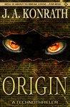 Origin by J.A. Konrath