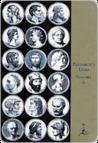 The Lives of the Noble Grecians and Romans, Volume I the Lives of the Noble Grecians and Romans, Volume II the Lives of the Noble Grecians and Romans