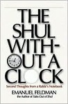 Shul without a Clock
