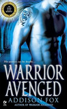 Warrior Avenged (Sons of the Zodiac, #2)