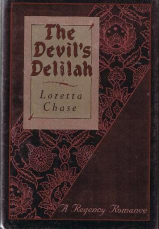 The Devil's Delilah by Loretta Chase