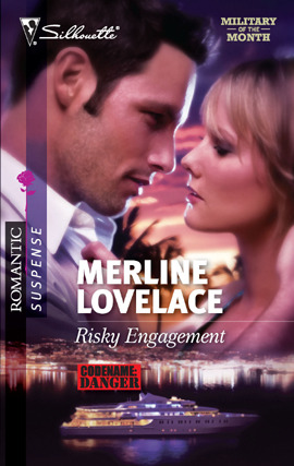 Risky Engagement by Merline Lovelace