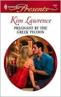 Pregnant by the Greek Tycoon