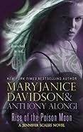 Rise of the Poison Moon by MaryJanice Davidson