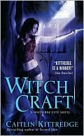 Witch Craft (Nocturne City, #4)