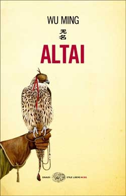 Altai by Wu Ming