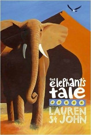 The Elephant's Tale (Animal Healer, #4)