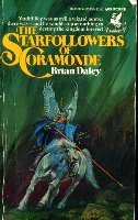 The Starfollowers of Coramonde by Brian Daley