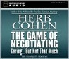 The Game of Negotiating