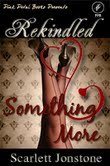 Something More by Scarlett Jonstone