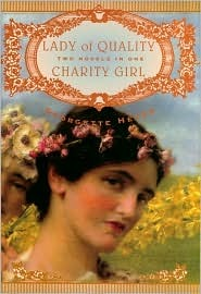 Lady of Quality/Charity Girl