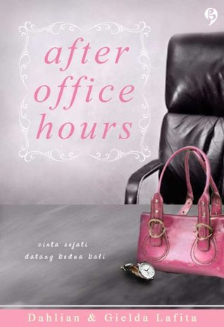 After Office Hours by Dahlian