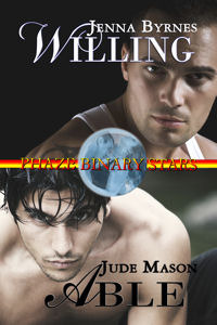 Willing and Able by Jenna Byrnes