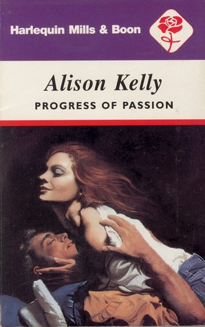 Find Progress of Passion FB2 by Alison Kelly