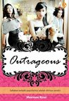 Outrageous (Glam Girls Series)