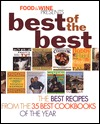 Food and Wine Magazine's Best of the Best, Vol. 2 by Food & Wine Magazine