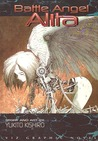 Battle Angel Alita, Volume 01: Rusty Angel