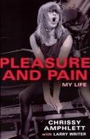 Pleasure And Pain by Chrissy Amphlett