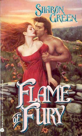 Flame of Fury by Sharon Green