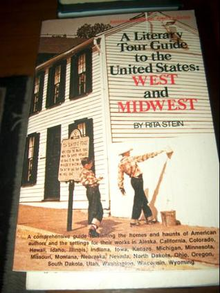A Literary Tour Guide to the United States, West, and Midwest