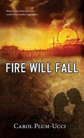 Fire Will Fall (Streams of Babel, #2)