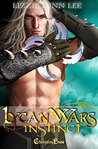 Instinct (Lycan Wars, #1)
