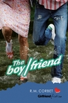 The Boy/Friend (Girlfriend Fiction, #19)