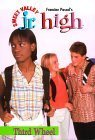 Third Wheel (Sweet Valley Jr. High, #12)
