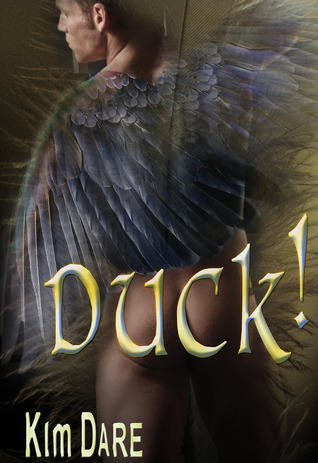 Duck! (Avian Shifters, #1)