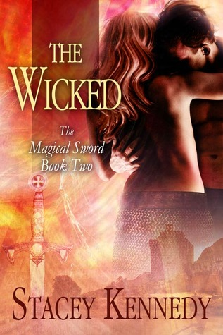 The Wicked by Stacey Kennedy