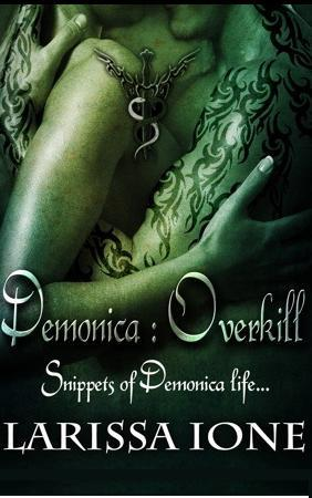 Overkill (Demonica, #5.7)