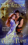 Crown of Crystal Flame (Tairen Soul, #5)
