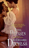 The Unclaimed Duchess (Billingham Bastards, #2)